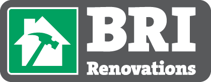 BRI Renovations Logo