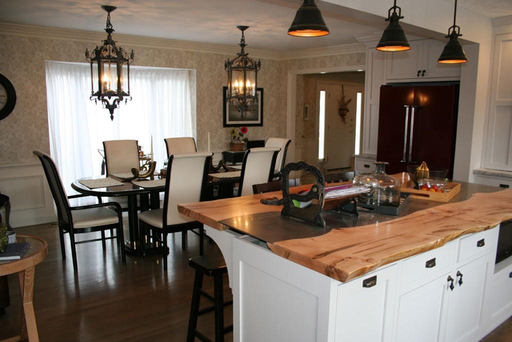 residential kitchen renovations - Kitchen Renovations